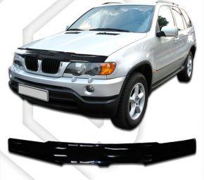 Deflettori frontali per BMW X5 E53 1999-2004