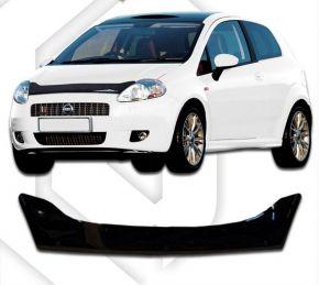 Deflettori frontali per FIAT Punto 2008-up