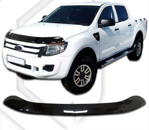Deflettori frontali per FORD Ranger Double Cab 2012–up