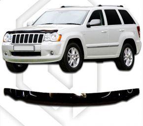 Deflettori frontali per JEEP Grand Cherokee 2005-2010