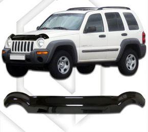 Deflettori frontali per JEEP Jeep Cherokee 2001-2008