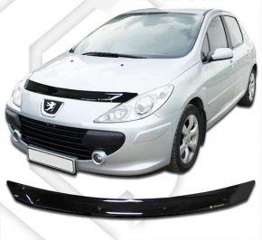 Deflettori frontali per PEUGEOT 307 hatchback 2005-2009
