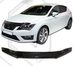 Deflettori frontali per SEAT Leon 2012–up