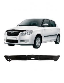 Deflettori frontali per SKODA Fabia II station wagon 2010–2014