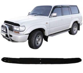 Deflettori frontali per TOYOTA Land Cruiser 80 1989-1998