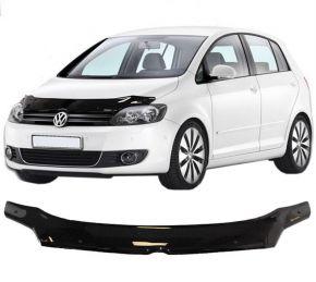 Deflettori frontali per VOLKSWAGEN Golf Plus facelift 2009-2014