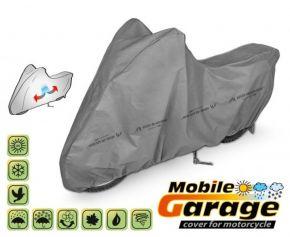 Copertura per moto MOBILE GARAGE 215-240 cm