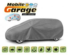Copertura per auto MOBILE GARAGE minivan Mazda 5 410-450 cm