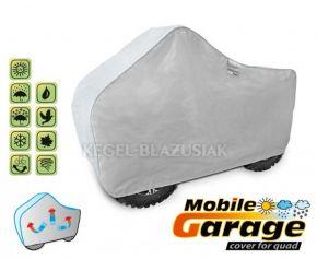 Copertura protettivo per quadriciclo motorizzato MOBILE GARAGE 180-215 cm