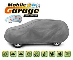 Copertura per auto MOBILE GARAGE SUV/off-road Dacia Duster 430-460 cm