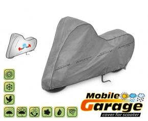 Copertura per scooter MOBILE GARAGE 150-170 cm