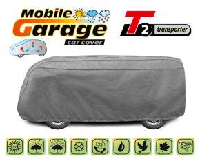 Copertura per auto MOBILE GARAGE T2 IFA BARKAS B1000 440-460 cm