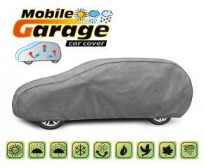 Copertura per auto MOBILE GARAGE hatchback/kombi Volkswagen Golf V kombi 455-480 cm