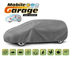 Copertura per auto MOBILE GARAGE minivan Renault Espace 450-485 cm