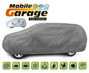 Copertura per auto MOBILE GARAGE PICK UP HARDTOP Ford Ranger 490-530 CM