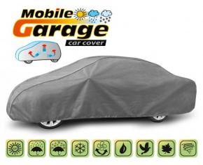 Copertura per auto MOBILE GARAGE sedan Maserati Quattroporte 500-535 cm