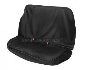 Copertura protettiva per sedile posteriore ORLANDO