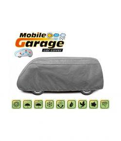 Copertura per auto MOBILE GARAGE T3 MERCEDES MB 100 430-456 cm