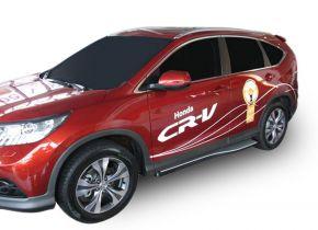 Pedane laterali per Honda Crv OE Style, ANNI 2012-