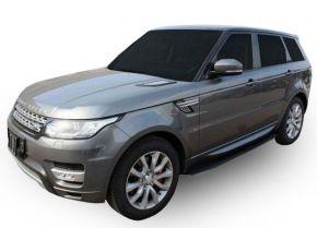 Pedane laterali per Land Rover Range Rover Sport  ANNI 2013-