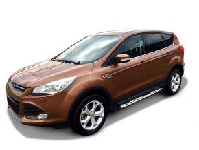 Pedane laterali per Ford Kuga 2013-
