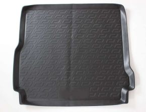 Vasca Baule per Land Rover DISCOVERY Discovery III 2004-