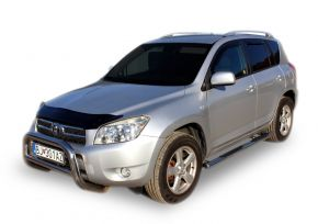 Telai laterali in acciaio inox per Toyota Rav4 2006-2012