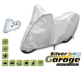Copertura per scooter SILVER GARAGE 185-230 cm