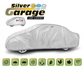 Copertura contro la pioggia e parasole SILVER GARAGE sedan Opel Insignia 472-500 cm