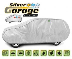 Copertura contro la pioggia e parasole SILVER GARAGE SUV/off-road off-road