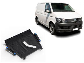 Protezioni di motore e cambio Volkswagen  T6 si adatta a tutti i motori 2015-