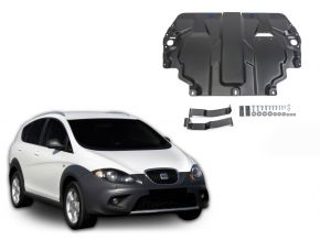 Protezioni di motore e cambio Seat Altea Freetrack 2,0 TSI 2004-2015