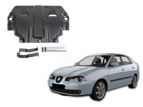 Protezioni di motore e cambio Seat Cordoba III si adatta a tutti i motori 2003-2009