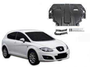 Protezioni di motore e cambio Seat Leon 1,6; 2,0TDI 2005-2013