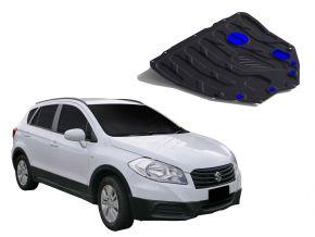 Protezioni di motore e cambio Suzuki S-Cross 1,6 2013