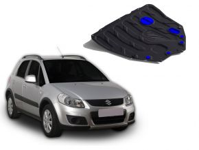 Protezioni di motore e cambio Suzuki SX4 1,6 2013-2016