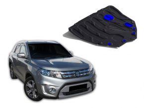 Protezioni di motore e cambio Suzuki Vitara (LY) 1,6; 1,4T 2015