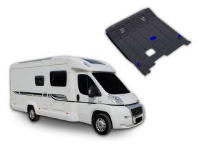 Protezioni di motore e cambio Citroen Jumper Caravan si adatta a tutti i motori 2006-2014
