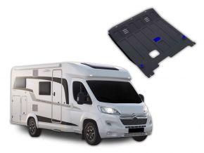 Protezioni di motore e cambio Citroen Jumper Caravan si adatta a tutti i motori 2014