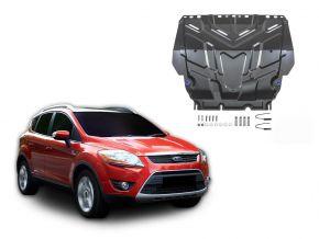 Protezioni di motore e cambio Ford  Kuga 2,0 2008-2013