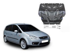 Protezioni di motore e cambio Ford  С-Max si adatta a tutti i motori 2003-2010
