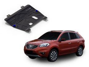 Protezioni di motore e cambio Renault Koleos 2,0; 2,5 2007-2013