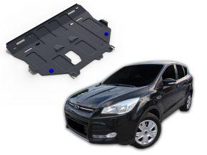 Protezioni di motore e cambio Ford Kuga 1,5 Ecoboost; 1,6; 2,5 2013-2016