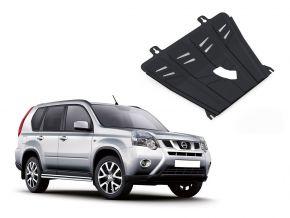 Protezioni di motore e cambio Nissan X-Trail T32 2,0; 2,5 2013-2015