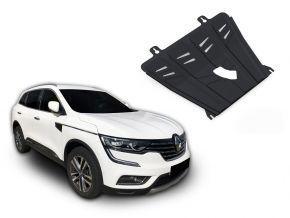 Protezioni di motore e cambio Renault Koleos 2,0; 2,5 2017