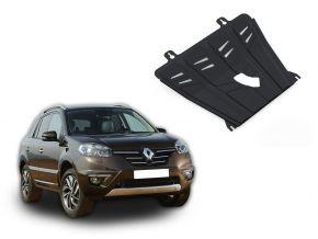 Protezioni di motore e cambio Renault Koleos 2,0; 2,5 2014-2017