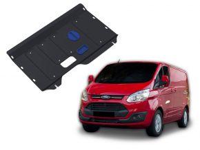 Protezioni di motore e cambio Ford Tourneo Custom 2.2 2013