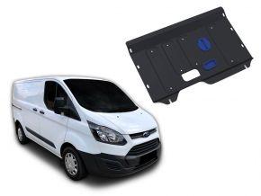 Protezioni di motore e cambio Ford Transit Custom 2,2  2013