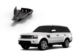Copertura in acciaio per compressore sospensioni pneumatiche Land Rover Range Rover Sport si adatta a tutti i motori 2005-2012