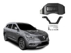 Copertura differenziale in acciaio Renault Koleos 2,0; 2,5, 2017-
